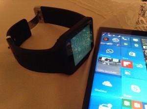 Sony Smartwach 3