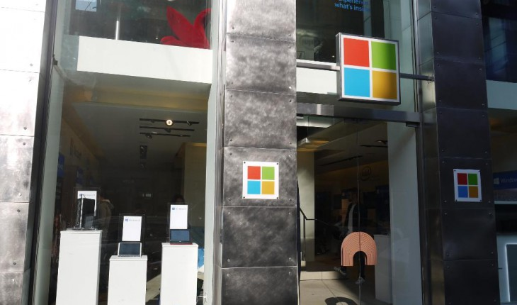 Casa Microsoft