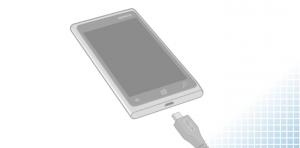 Lumia Phone Test Application