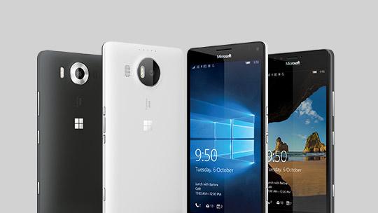 Lumia 950 e 950 XL, sensibile ribasso del prezzo di listino sul Microsoft Store