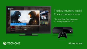 Xbox One Experience