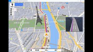 Sygic GPS Navigation (UWP Beta)