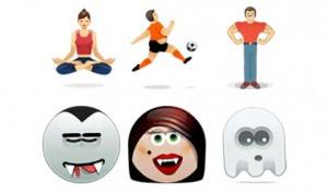 Nuove emoticons Skype