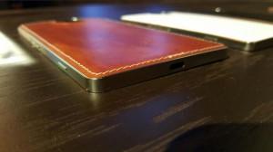 Cover Mozo per Lumia 950 e 950 XL