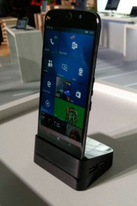 Jade Primo con Docking Station