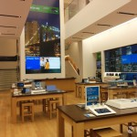 Flagship Store di New York