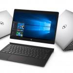 Nuova famiglia XPS di Dell