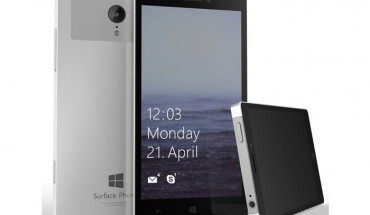 Concept Surface Phone