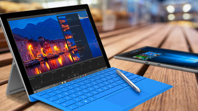 Surface Pro 4 e Surface 3, un nuovo firmware update è disponibile al download