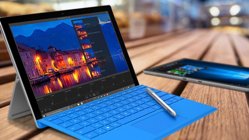 Surface Pro 4 e Surface 3, un nuovo firmware update è disponibile al download
