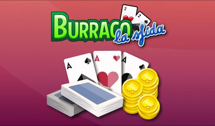 Burraco: la sfida!