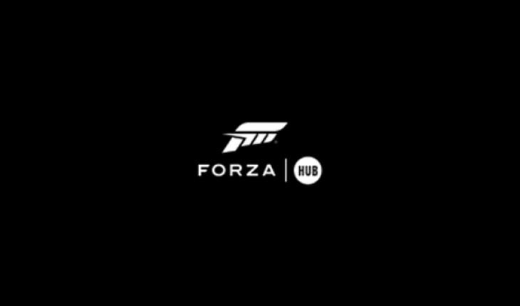 Forza Hub