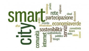 Digital Smart City