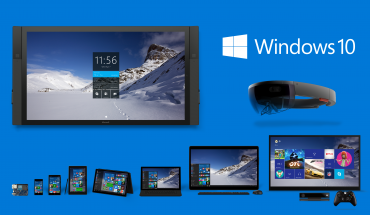 Windows 10 Universal App