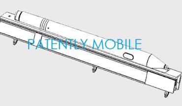 Brevetto Surface Pen ricaricabile