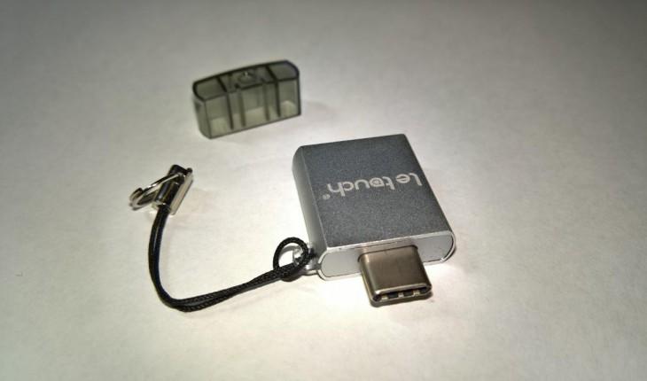Letouch USB-C OTG