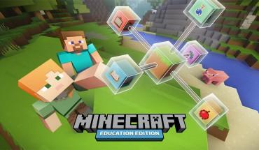 Minecraft edu