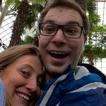 Selfie realizzato con Lumia 950