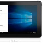 Dell Venue Pro 5000 da 10 pollici