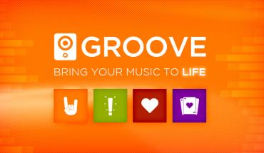 Groove di Zikera