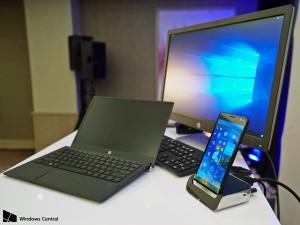 HP Mobile Extender