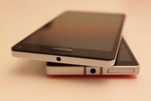 Lumia 950 XL e Lumia 930