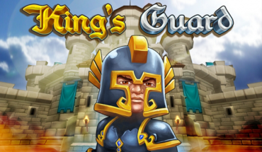 King's Guard TD