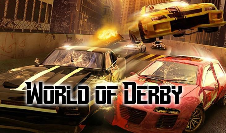 World of Derby