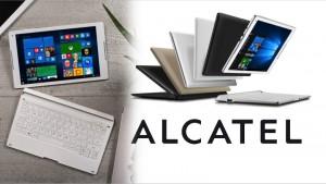 Alcatel Plus 10
