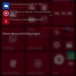Miglioria per Windows 10 Mobile