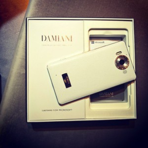 Cover Damiani