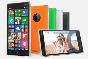 Lumia Devices