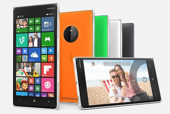 """Microsoft rimarrĂ fuori dal mercato degli smartphone consumer """"per qualche anno"""""""