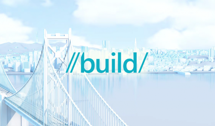 Build Conference 2016