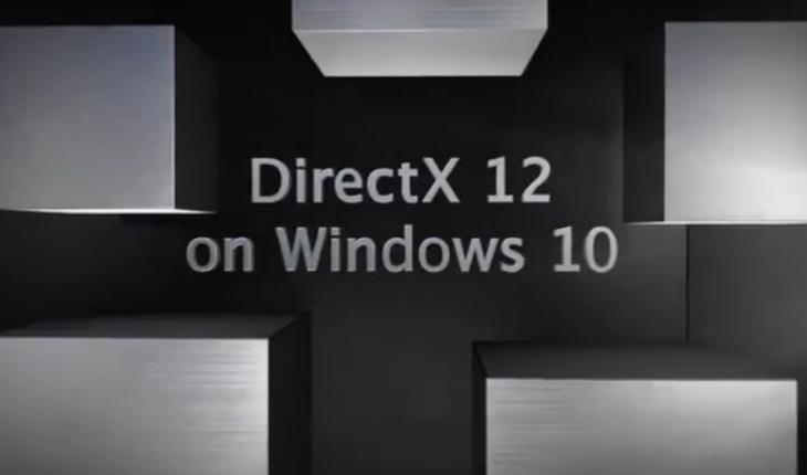 DirectX 12
