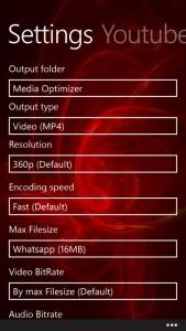 Media Optimizer