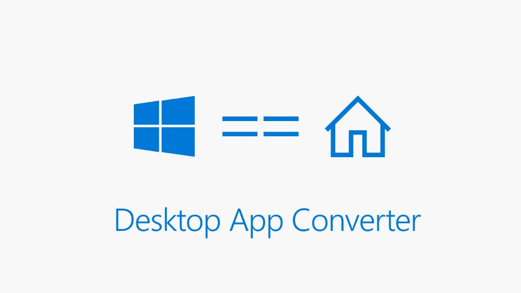 Desktop App Converter, il tool per la conversione in App dei software Desktop Win32 arriva sul Windows Store