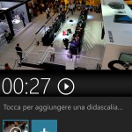 Taglio video in WhatsApp Beta