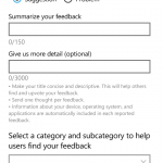 Feedback Hub