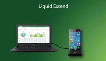 Acer Liquid Extend