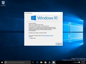 Windows 10 Build 14295.1004