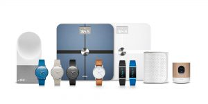 Prodotti Withings