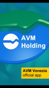 AVM Venezia Official App