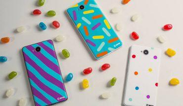 Cover in policarbonato Lumia 650
