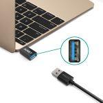 Adattatore AUKEY da USB-C a USB 3.0