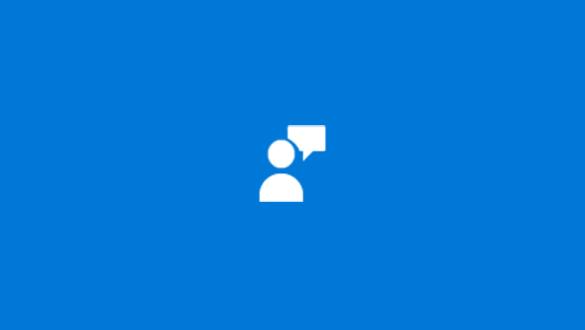 L'app Hub di Feedback si aggiorna portando il tema Scuro per tutti gli utenti Windows 10
