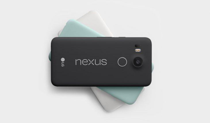 Nexus 5X con Windows 10 Mobile? Vedere per credere!