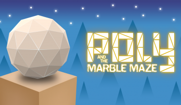 Poly and the Marble Maze