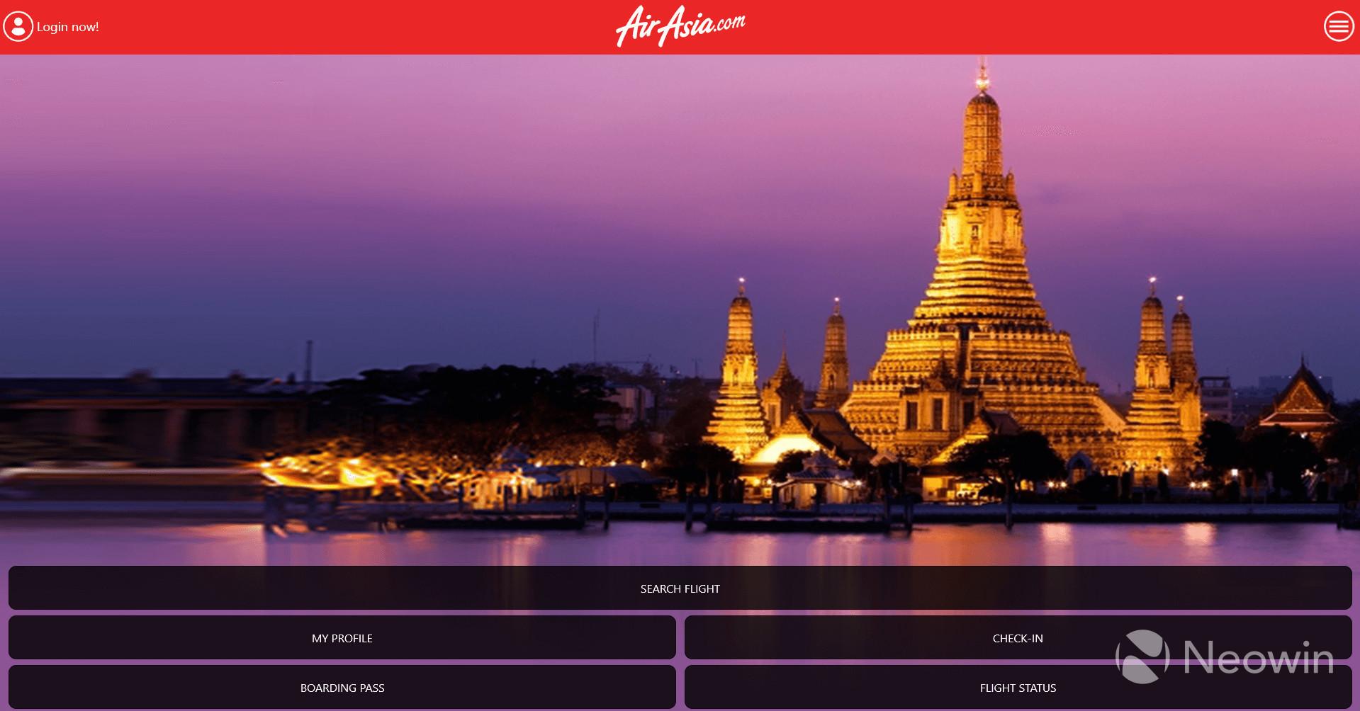 air asia Sơ lược về air asia air asia là một hãng hàng không giá rẻ có trụ sở tại nhà ga hàng không giá rẻ (lcct) ở sân bay quốc tế kuala lumpur (kul), malaysia hãng chuyên khai thác các tuyến bay theo lịch trình nội địa và quốc tế với giá vé thấp hàng đầu châu á là hãng hàng không đầu tiên trong khu vực sử dụng loại.