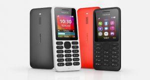 feature phone a marchio Nokia